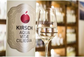 Kirsch - Cherry Brandy