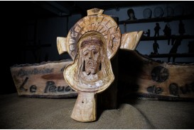 Jesus - Sculpture