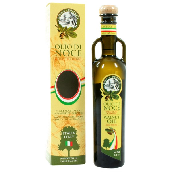 Dinus Donavit Walnut Oil - Italy