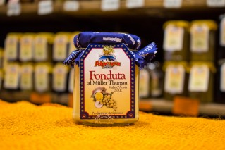 Fonduta of Gressoney Cheese - Alpenzu