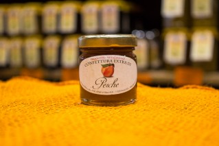Peaches Jam Alpenzu