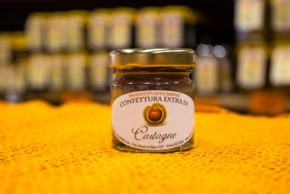 Confiture de Marrons Alpenzu