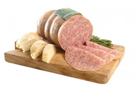 Salame Cotto Oltrepò