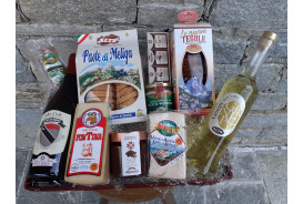 Panier Gourmand Valle d'Aosta – Grand