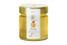 Chestnut Honey Alpenzu