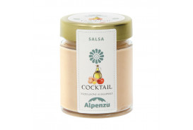 Salsa Cocktail BIO Alpenzu